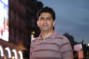 Sohail Mushtaq