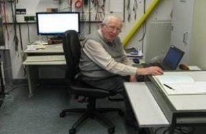 Professor Edward Steers