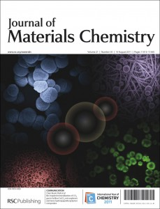 Journal of Materials Chemisty