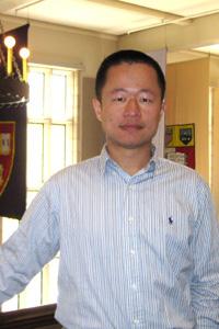 Gengfeng Zheng
