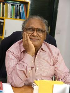 Professor C.N.R. Rao