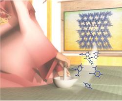 metal-organic frameworks image
