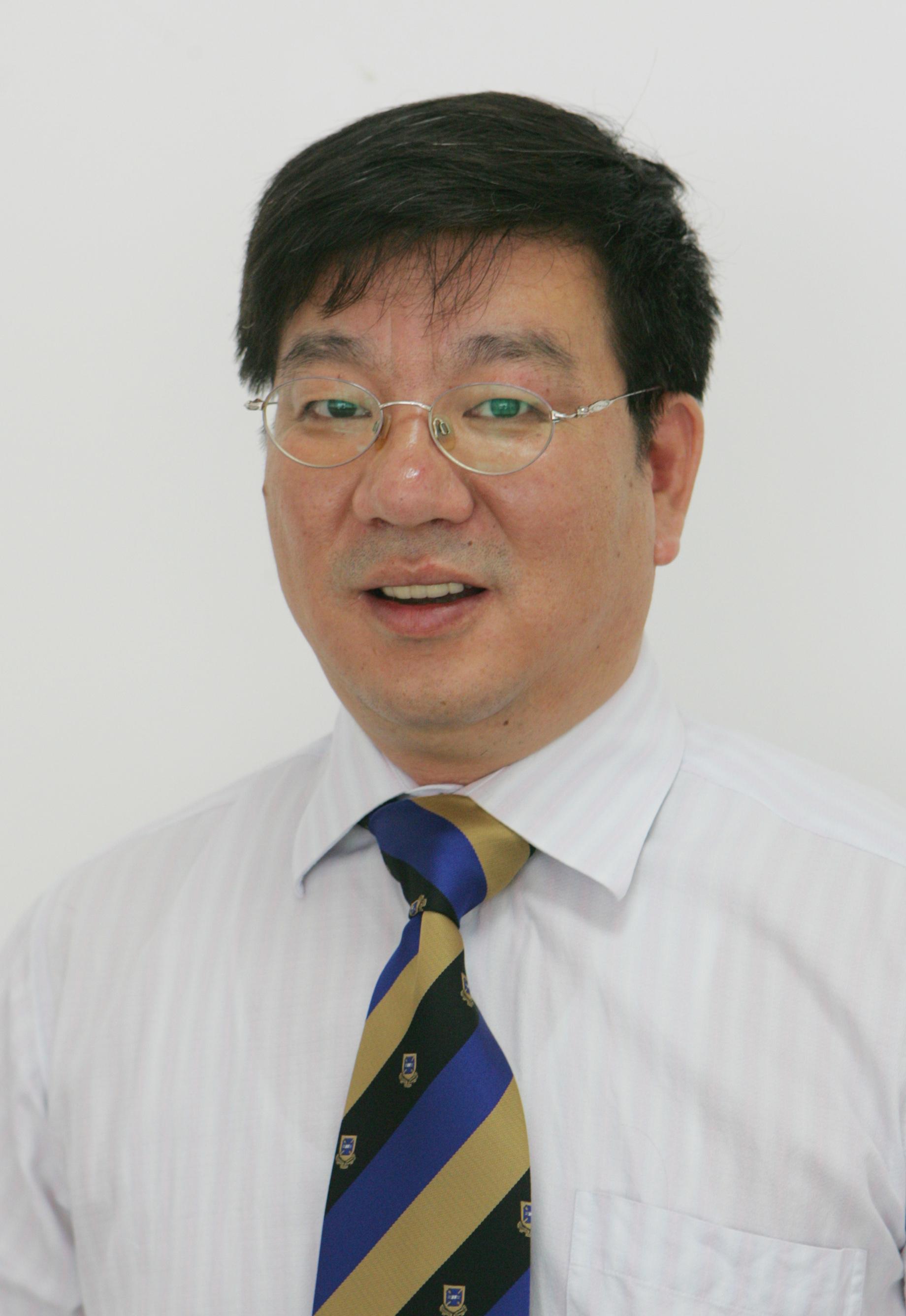 B. Zhao