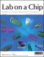 Superelastic metal microsprings as fluidic sensors and actuators