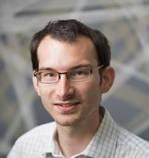 Picture of Emerging Investigator, Fabrice Gielen