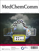 medicinal chemistry research articles