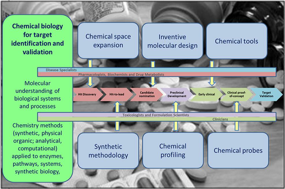 RSC-science-Drug discovery position paper