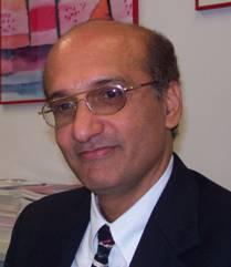 Dr Ahmed Kamal, CSIR-IICT