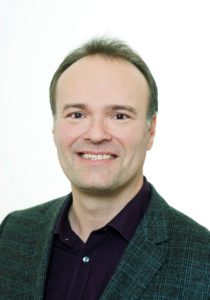 MedChemComm Editor-in-Chief Gerhard Ecker