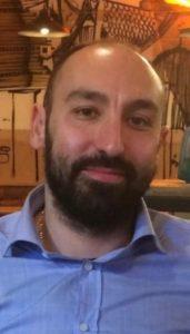 Profile picture of carmine D'Agostino