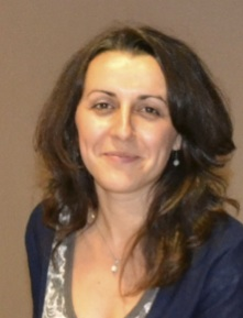 Dr Flavia Pop (University Angers)