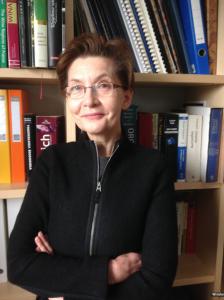 Prof. Katarzyna Ostrowska