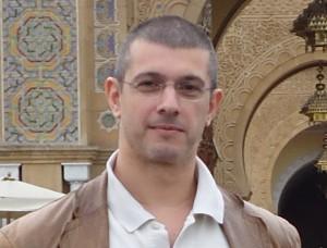 Dr Panayotis Koutentis