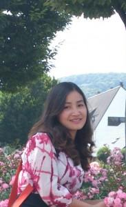 Dr Thu Huong