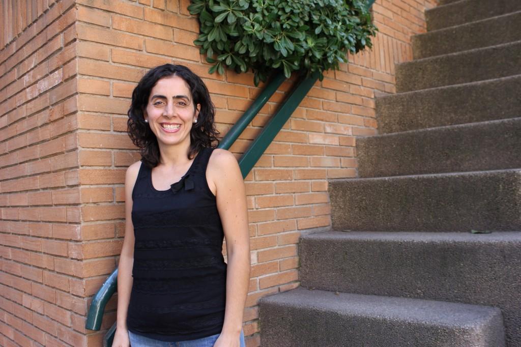 Dr Marcela Gazitua