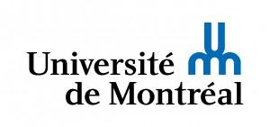 Université de Montréal Logo