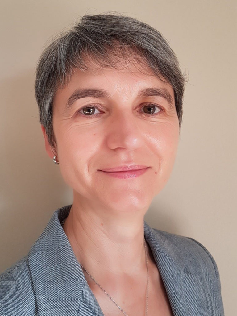 NJC Associate Editor Karine Philippot Royal Society of Chemistry