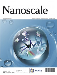 Nanoscale Issue 12_ofc