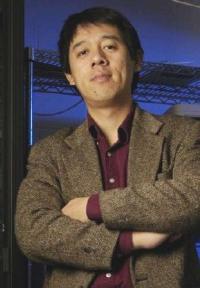 Photograph of Professor Xiao Cheng Zeng