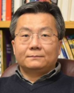 Photograph of Professor Shouheng Sun