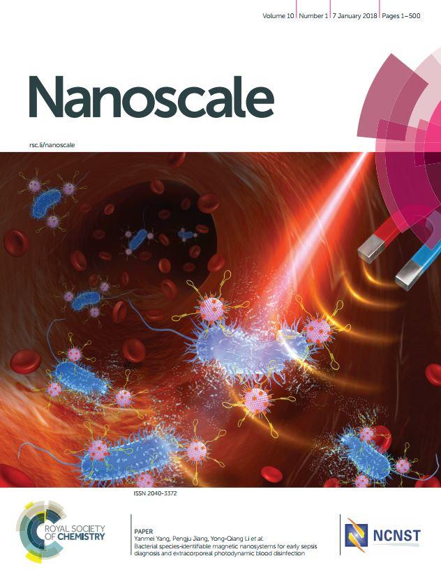 Nanoscale Blog