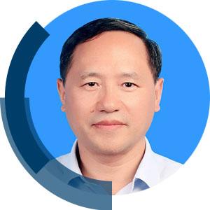 Professor Manzhou Zhu