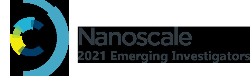 Nanoscale 2021 Emerging Investigators