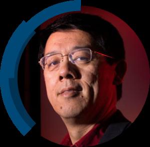 Professor Xiao Cheng Zeng