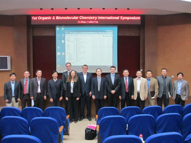 OBC participants