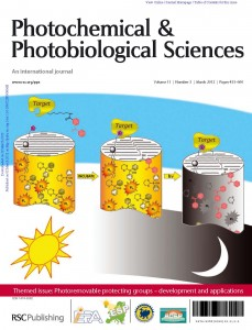 PPS Issue 3 Cover