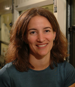 Interview with :    Heather D. Maynard, Assistant Professor Department of Chemistry and Biochemistry