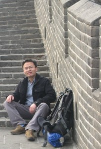 zhenkunzhang