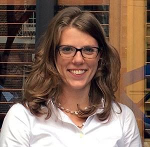Emily Pentzer Polymer Chemistry