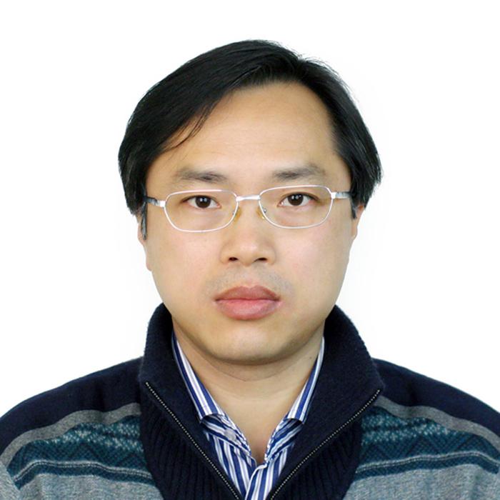 Feihe Huang