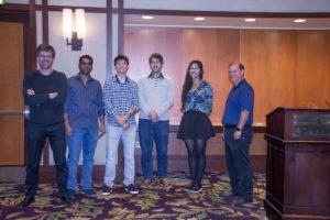 Polymer Chemistry Poster Prize Winners Photopolymerization Fundamentals 2017