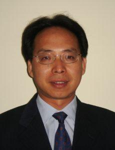 Professor Zi-Chen Li