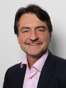 Professor Holger Frey
