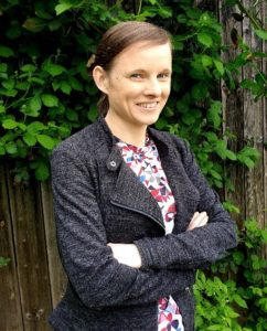 Dr Sandra Schlogl