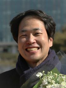 Professor Bumjoon Kim