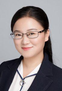 Professor Rongrong Hu
