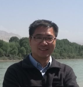 Professor Zhibo Li