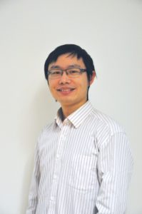 picture of Saihu Liao