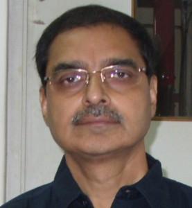 Dr Amitava Das