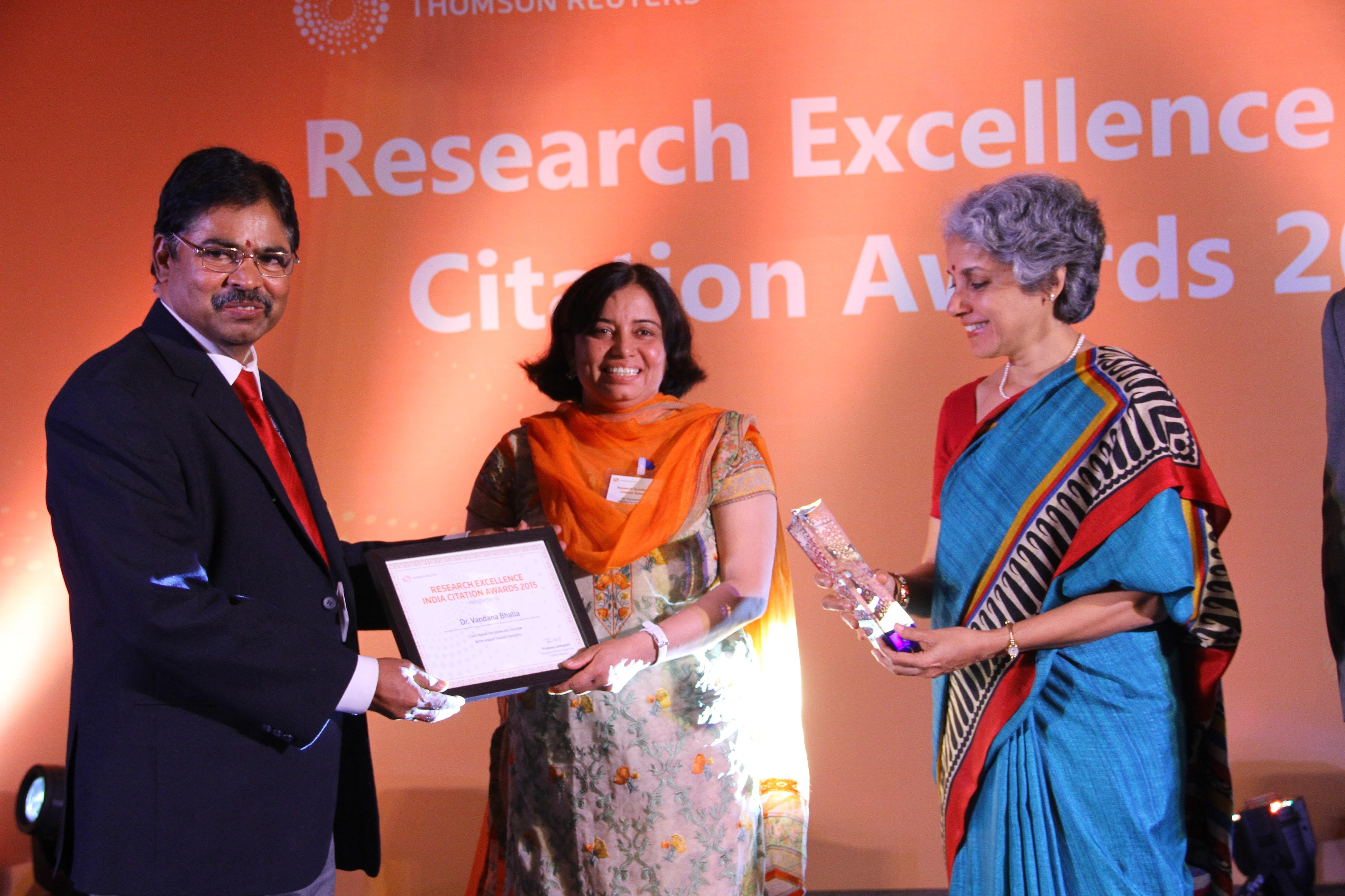Dr Vandana Bhalla