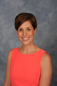 Amanda L Garner. RSC Advances Associate Editor RSC