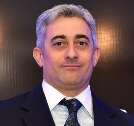 Pablo Denis, RSC Advances Associate Editor