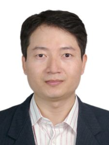 Professor Qingdong Zheng, RSC Advances Editorial Board Member