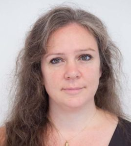 Fabienne Dumoulin, RSC Advances Associate Editor, Royal Society of Chemistry