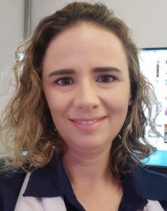 Camilla Abbehausen