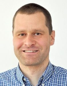 Lubomir Rulisek RSC Advances Associate Editor RSC
